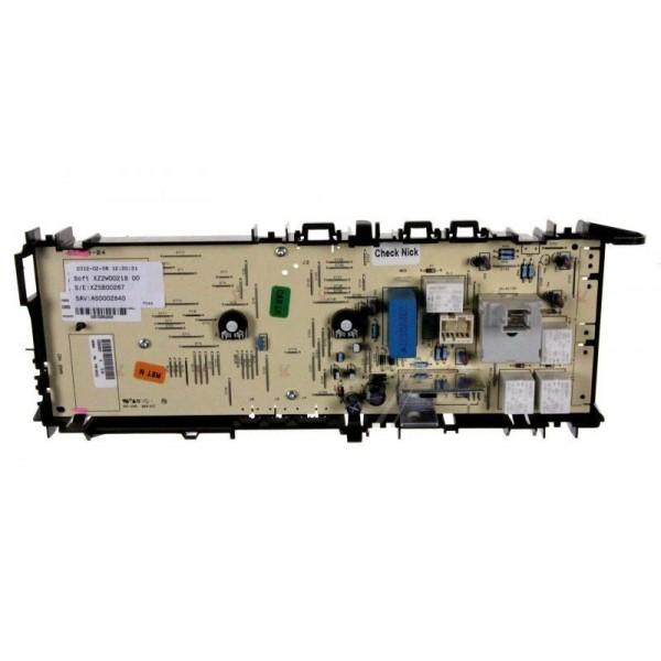carte de commande de lave linge brandt r 233 f 8336991 lavage lave linge carte 233 lectronique
