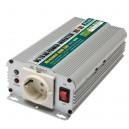CONVERTISSEUR 12VDC EN 240VAC 300/400W