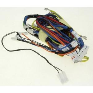 CABLAGE COMPLET POUR LAVE VAISELLE ELECTROLUX ESF65031W