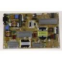 PLATINE DC VSS-LED TV PD46A1BSM PSLF151A POUR SAMSUNG
