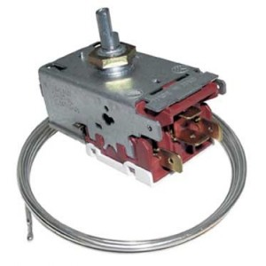 K56-P1424 THERMOSTAT RANCO POUR CONGELATEUR ELECTROLUX