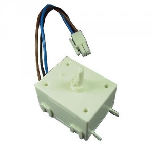 THERMOSTAT+COUVERCLE POUR REFRIGERATEUR WHIRLPOOL
