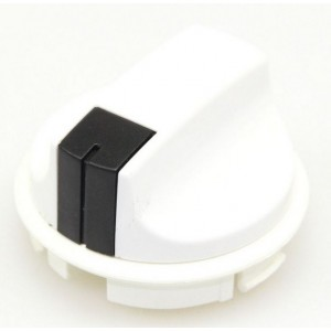 bouton de commande pour lave vaisselle DE DIETRICH