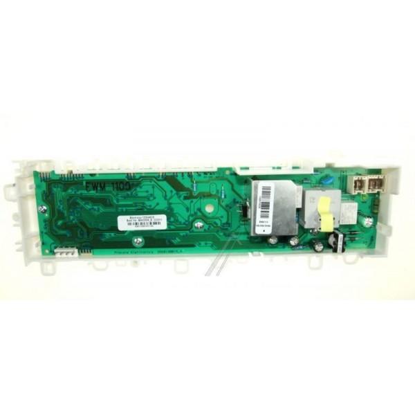 module carte electronique configure lave linge electrolux r 233 f 9993041 lavage lave linge