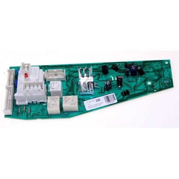 module de puissance pour lave linge candy r f 6108988. Black Bedroom Furniture Sets. Home Design Ideas