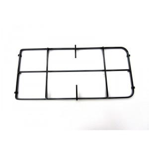 GRILLE PLAN TRAVAIL 2F PF7A EMAILLEE POUR CUISINIERE ARISTON