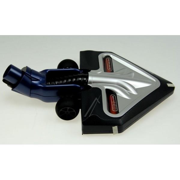 electro brosse bleu 24v pour aspirateur rowenta. Black Bedroom Furniture Sets. Home Design Ideas