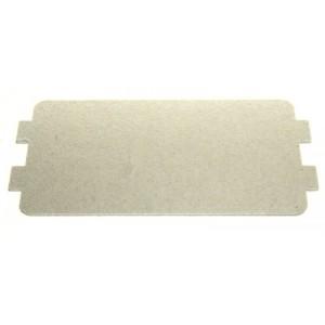 plaque mica pour micro onde sharp r f p002016 cuisson micro ondes plaque mica. Black Bedroom Furniture Sets. Home Design Ideas