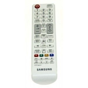 telecommande pour television samsung r f f290117 t l commande t l commande tv dvd sat. Black Bedroom Furniture Sets. Home Design Ideas