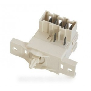 interrupteur general pour lave vaisselle ELECTROLUX