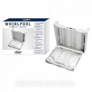 absorbeur d'humidité sachet x3 pour congélateur WHIRLPOOL