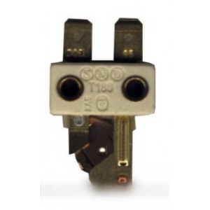 thermostat 130° 2087150 pour sèche linge A.E.G