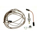 THERMOSTAT FILTRE/SECURITE POUR SECHE LINGE WHIRLPOOL