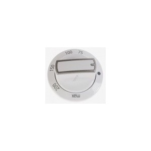 BOUTON DU THERMOSTAT POUR FOUR BEKO
