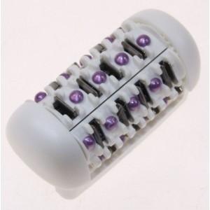 rouleau violet pour petit electromenager CALOR