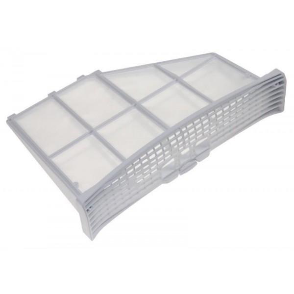 filtre a peluches pour seche linge aeg r 233 f d242335 lavage s 232 che linge filtre