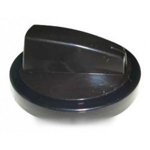 bouton de commande programmateur brun pour lave vaisselle BRANDT