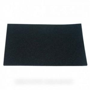 filtre a charbon 290 x 460 a decouper pour hotte SCHOLTES