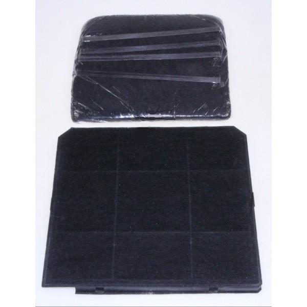 filtre charbon pour hotte fagor r f d254644 cuisson. Black Bedroom Furniture Sets. Home Design Ideas