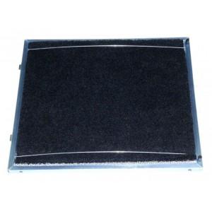 filtre graisse metallique 278 x 303 m/m pour hotte FAGOR