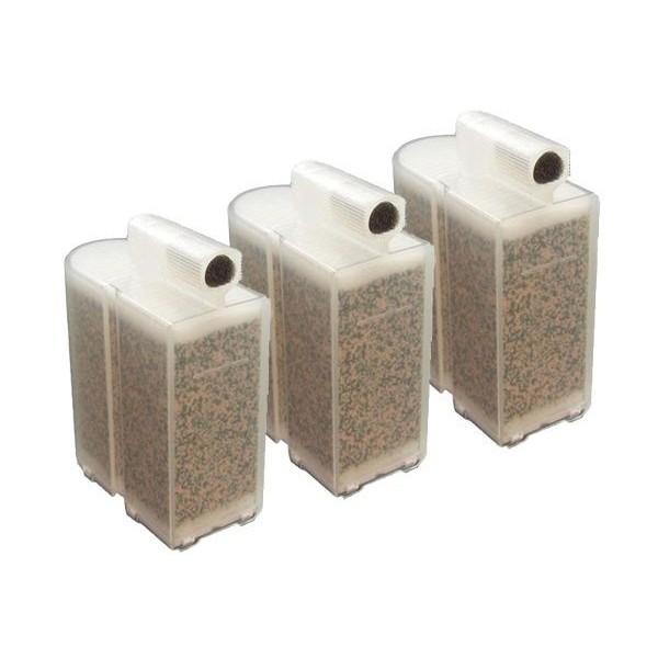 pack 3 cassettes anti calcaire capt type b pour centrale vapeur domena r f d567111 petit. Black Bedroom Furniture Sets. Home Design Ideas