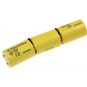 batterie pour aspirateur ergorapido electrolux r f 2148313 entretien des sols aspirateur. Black Bedroom Furniture Sets. Home Design Ideas