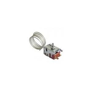 thermostat 077B6642  pour réfrigérateur BRANDT