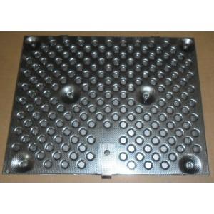 filtre metallique vendu à l'unité pour hotte ROSIERES
