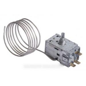 thermostat ranco partie  congelateur k54l 1827 pour congélateur FAURE