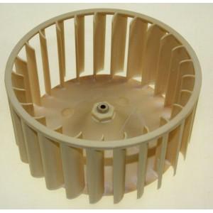turbine ventilateur DIAM 171MM H 85MM  pour sèche linge MIELE