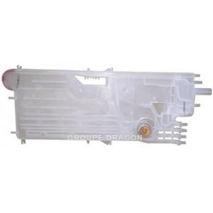 repartiteur d'eau  68.2cm x25cm regeneration pour lave vaisselle A.E.G