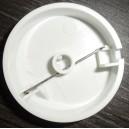 manette thermostat pour réfrigérateur DE DIETRICH