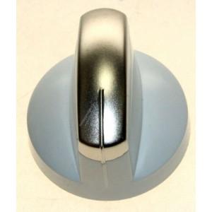 bouton  complet gaz blanc pour table de cuisson ARTHUR MARTIN ELECTROLUX FAURE