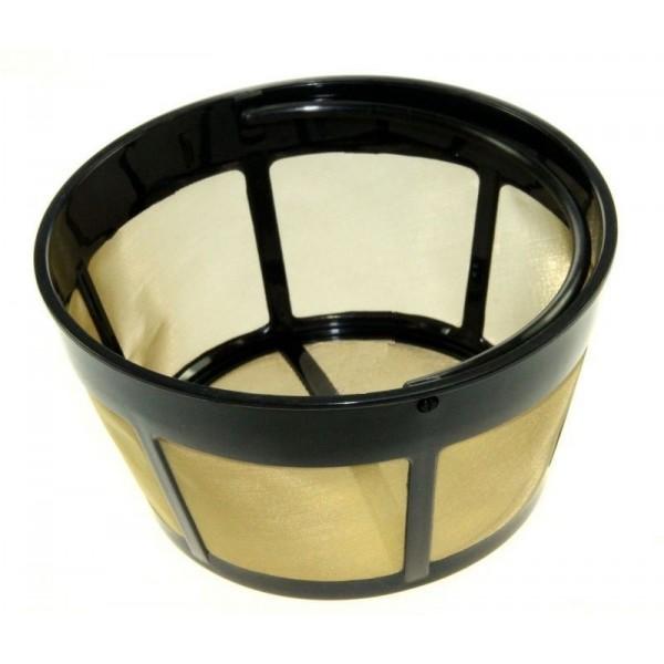 filtre caf permanent amovible pour cafeti re cuisinart. Black Bedroom Furniture Sets. Home Design Ideas