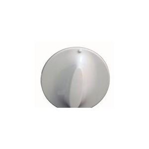 bouton de programmateur blanc pour lave linge SCHOLTES