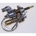 robinet thermostatique four pour cuisinière ARTHUR MARTIN ELECTROLUX FAURE