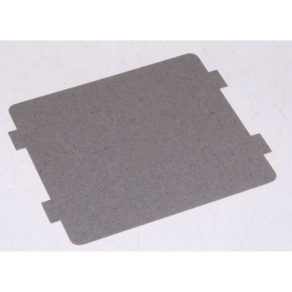 Plaque mica protection d 39 ondes pour micro ondes viva bosch for Plaque interieur micro onde