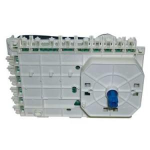 Module programmé alpha 11020 pour lave linge WHIRLPOOL