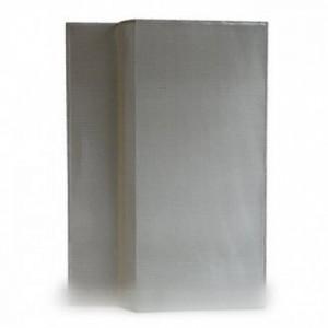 filtre metallique anti graisse  pour hotte ARTHUR MARTIN ELECTROLUX FAURE