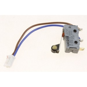 ASSY SWITCH MICRO POUR ASPIRATEUR SAMSUNG