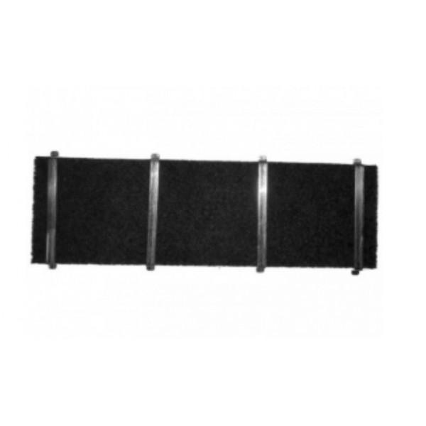 filtre charbon pour hotte roblin r f f105100 cuisson. Black Bedroom Furniture Sets. Home Design Ideas