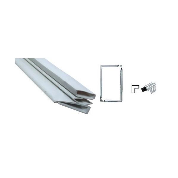 kit joint universel complet pour refrigerateur ou congelateur toutes marques r f 472086. Black Bedroom Furniture Sets. Home Design Ideas