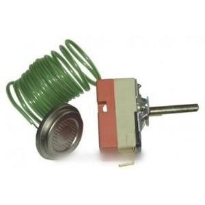 thermostat avec bulbe pour lave linge BAUKNECHT