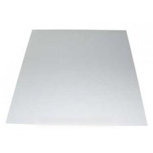 couvercle verre  530 x 589 m/m pour cuisinière ROSIERES