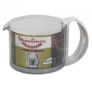 VERSEUSE CAFETIERE BLANCHE  TYPE DIVA 9 /12TASSES pour cafetieres filtre MOULINEX