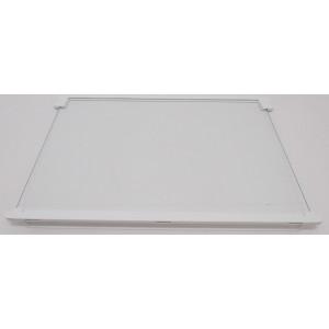 clayette verre pour aliment pour réfrigérateur BRANDT