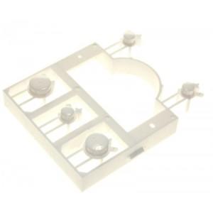 bouton ensemble touches pour micro ondes SHARP