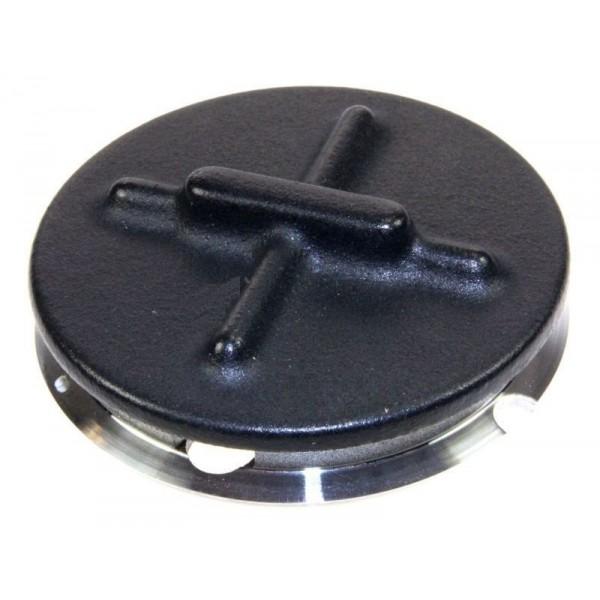 d licieux table induction deux feux 9 couronnecompletbruleur auxiliaire pour plaque de cuisson. Black Bedroom Furniture Sets. Home Design Ideas