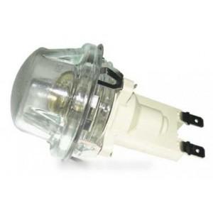 lampe  complète diam 47 m/m pour four ELECTROLUX
