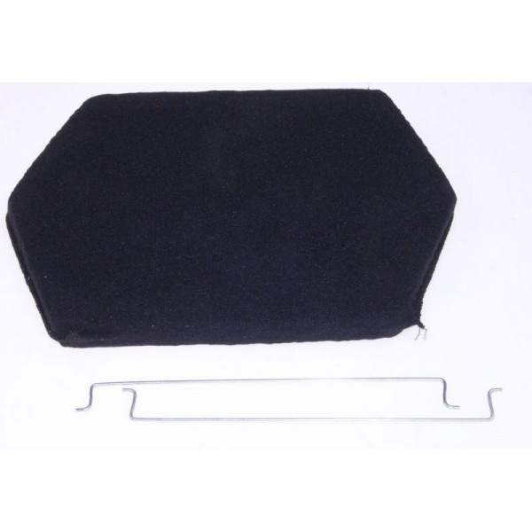 filtre charbon actif pour hotte aspirante ikea r f. Black Bedroom Furniture Sets. Home Design Ideas